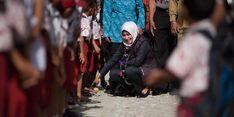 13 Sekolah di Luwu Utara Akan Direnovasi Kementerian PUPR, Bupati IDP Ucapkan Terima Kasih