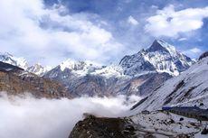 Atap Dunia Makin Kotor, Sampah di Everest Akan Diubah Jadi Karya Seni
