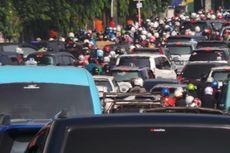 PKB: Belum Ada Program Kemacetan Jokowi yang Konkret