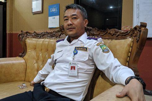 Program Waterway di Kota Tangerang, Dishub Kaji Rute yang Aman Dilalui