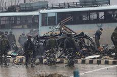 India Tuduh Pakistan Hendak Bangkitkan Histeria Perang