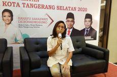 PDI-P Resmi Usung Ponakan Prabowo di Pilkada Tangsel