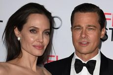 Fokus ke Masalah Keluarga, Brad Pitt Lewatkan Pemutaran
