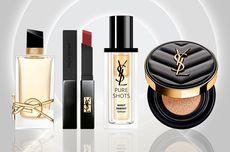 Produk Kecantikan YSL Luncurkan Official Online Store