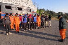 2 Pendaki Hilang di Gunung Dempo, Basarnas Temukan Pakaian Korban