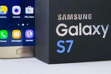 Apa Saja Isi Kemasan Galaxy S7 yang Resmi?