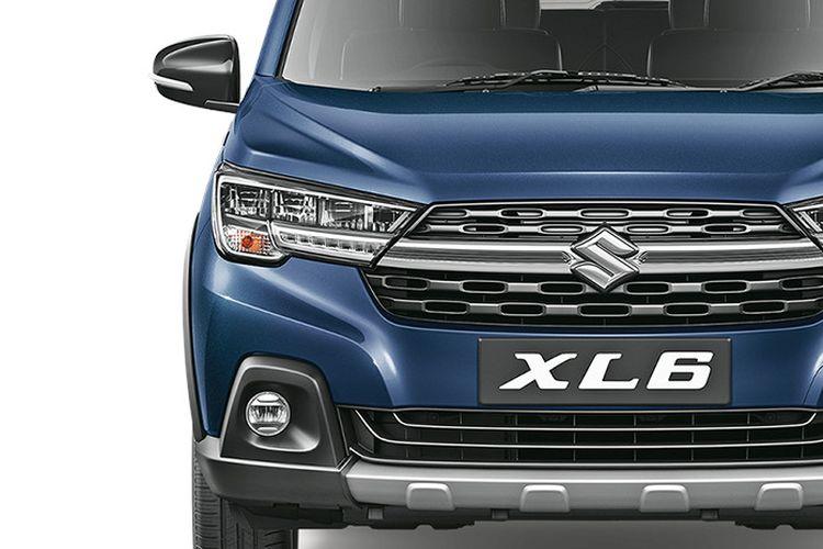 Suzuki XL6, Etiga SUV meluncur di India