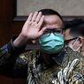 Eks Menteri KP Edhy Prabowo Divonis 5 Tahun Penjara