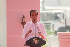 Jokowi: Dua Jempol untuk Pemerintah Kota Surabaya, Baik Wali Kota Lama Maupun yang Baru