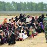 Penderitaan Etnis Rohingya,