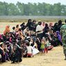Bangladesh Mulai Pindahkan Pengungsi Rohingya ke Pulau Terpencil