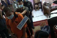Sembari Menunduk, Pria yang Bunuh Adik Ipar gara-gara Sampah Plastik: Saya Harap Tidak Dihukum Mati