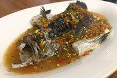 Mencicip Seafood dengan Gaya Masakan Khas China di Bali Fish Market
