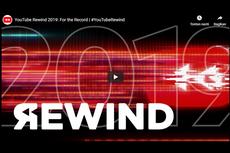 YouTube Rewind, Ini 10 Video Paling Disukai di Seluruh Dunia