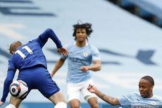 Prediksi Line Up Man City Vs Chelsea - The Citizens Terancam Tanpa Guendogan