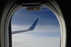 Penurunan Harga Tiket Hanya untuk Pesawat Bermesin Jet