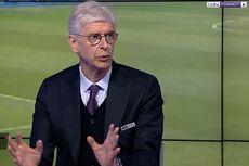 Arsene Wenger Tak Terkejut Proyek European Super League Kolaps