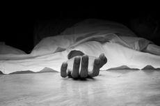 Ibu 3 Anak Ditembak dan Dibakar Hidup-hidup oleh Suami di Taman