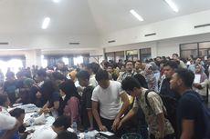 Ada Pendaftaran CPNS, Pemohon SKCK Di Polres Jakarta Timur Membeludak