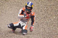 Pedrosa Juga Kecelakaan di Sachsenring!