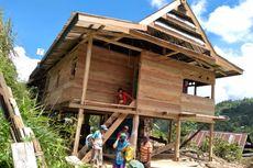 Tahun Ini, 4.000 Rumah di Papua Barat Dibedah
