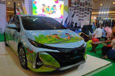 Toyota Apresiasi Ide Anak Indonesia Tentang Mobilitas Masa Depan