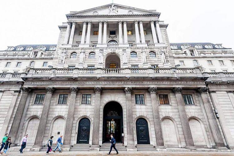 Bangunan Bank of England
