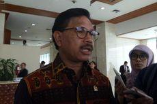 F-Nasdem Tolak Sistem Proporsional Tertutup dalam RUU Pemilu Usulan Pemerintah
