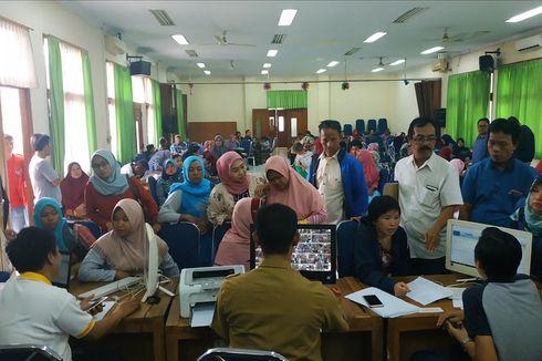 Salah Input, 7 Calon Siswa di Bekasi Terdaftar dengan Jarak 0 Meter dari Rumah ke Sekolah