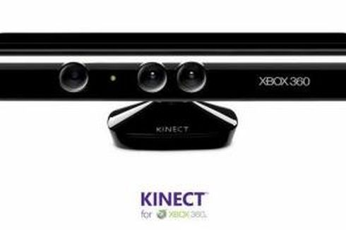 Apple Minati Perusahaan Israel Perancang Kinect?
