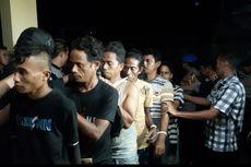Fakta Kerusuhan di Buton, 38 Warga Jadi Tersangka hingga Ditangkap Tanpa Perlawanan