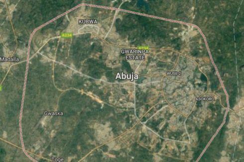 Otoritas Nigeria Tangkap Seorang WNI Asal NTT di Port Harcout