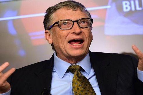 15 Ramalan Bill Gates yang Jadi Nyata