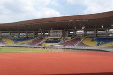 Pemkot Solo Ajukan Anggaran Renovasi Stadion Piala Dunia U20 2021