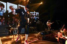 Konser 25 Tahun GIGI di Yogyakarta Ditunda