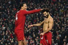 Hasil Lengkap Liga Inggris, Liverpool Pecahkan Rekor Man City dan Bayern
