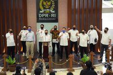 Sambangi Menko Airlangga, Satgas Lawan Covid-19 DPR: Persiapan New Normal Dekati Sempurna