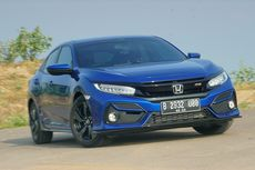 [VIDEO] Review Honda Civic Hatchback RS