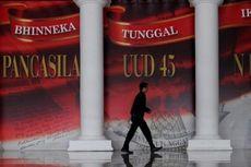 Pancasila Sebagai Dasar Negara Menurut Soekarno