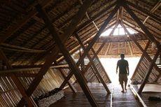 Lebih Murah, Menata Perkampungan Kumuh dengan Bambu!