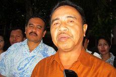 Panitia Munas Partai Golkar Menghadap Gubernur Bali