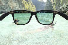 Perlukah Memilih Kacamata Polarized?