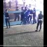 Fakta Polisi Aniaya Satpam dan Rusak Kampus Unisba Saat Mengamankan Demo Tolak Omnibus Law
