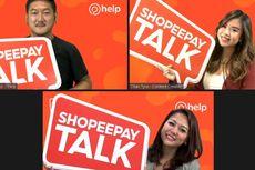 ShopeePay Talk Kembali Hadir untuk Bantu Pengusaha Jangkau Pelanggan Lebih Luas