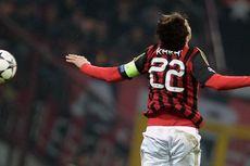 Cinta dan Lara Ricardo Kaka Berseragam AC Milan