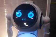 Inggris Kembangkan Robot untuk Temani Lansia di Panti Jompo