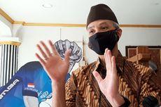 Pantura Jateng Darurat Rob, Ganjar: Bupati/Wali kota Bantu Masyarakat Dulu