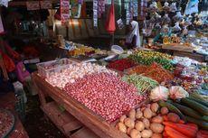 Jelang Ramadan, Harga Bawang Putih di Timika Capai Rp 80.000 per Kiloram