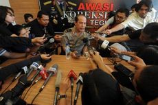 Densus 88 Buru Terduga Teroris di Lampung