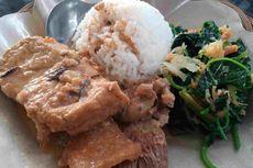 5 Tempat Makan Sambal Tumpang Koyor Enak di Salatiga